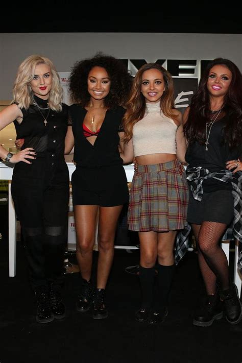 little mix download salute