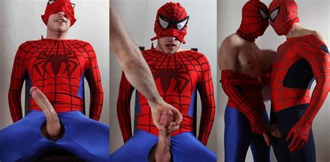 This spiderman gay xxx parody will get your spidey senses jpg 1204x592
