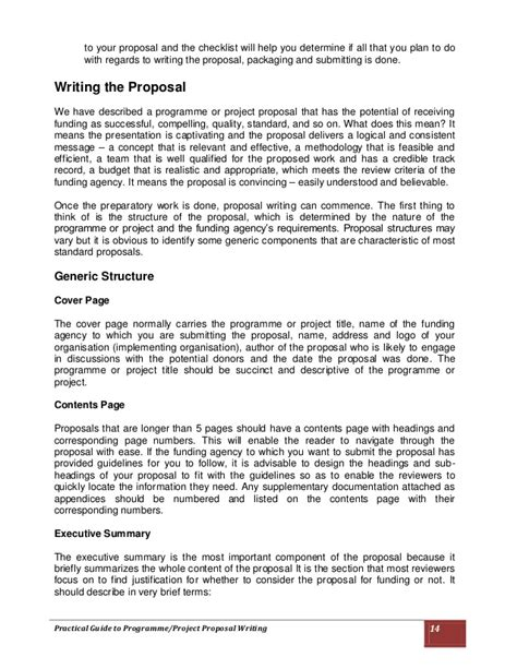 How to write a proposal 12 steps wikihow jpg 638x826