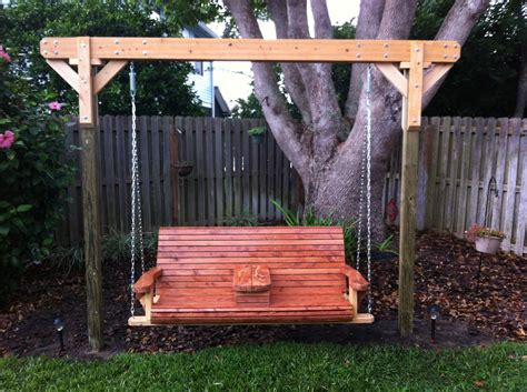 lowes swinging bed instructions jpg 1500x1120