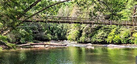 benton mckaye swinging bridge jpg 627x296